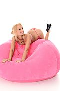 Melody Powers Sweet dreams istripper model