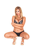 Tasha Reign Bird Of A Feather istripper model